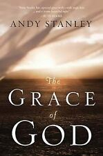 The Grace of God by Andy Stanley (2011, Paperback)