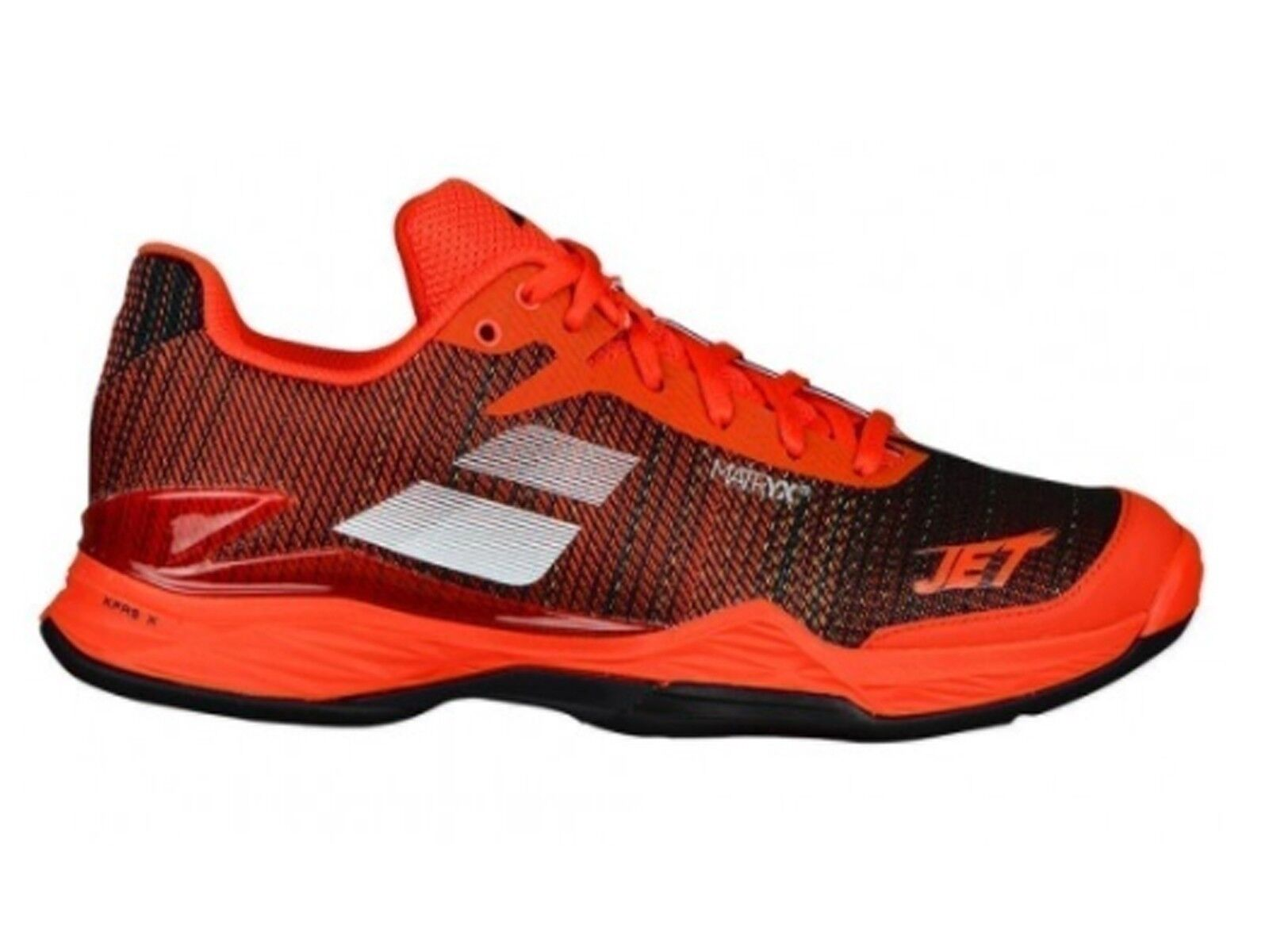 SCARPE TENNIS UOMO 6008 BABOLAT  30S18631 6008 UOMO  JET MACH II CLAY ORANGE CO ec5577