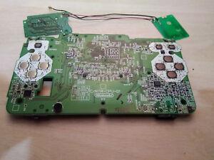 Placa-base-motherboard-original-nintendo-DS-perfecto-estado