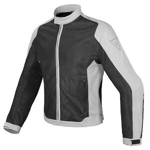 Chaqueta-Jacket-DAINESE-Air-Flux-Tex-D1-Negro-Gris-T-50