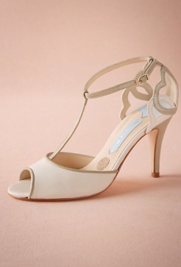 NEW  380 380 380 Anthropologie Heart Ameli Heels Größe 40 72bcdb