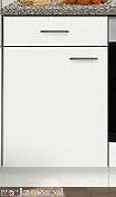 Unterschrank MANKAPORTABLE Buche o APL BxT 100cm breit//50 tief Küche Mehrzweck