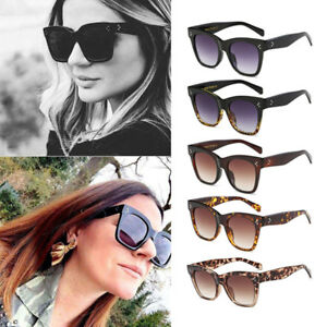 Oversized-Square-Retro-Vintage-Cat-Eye-Women-Sunglasses-Hand-Polish-CLN-Style