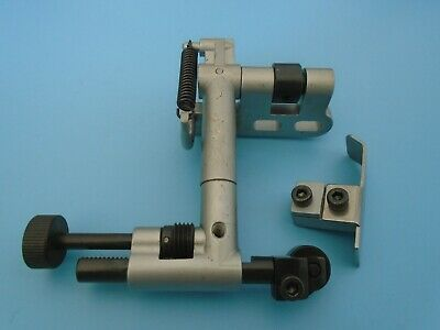 206RBL-18 NGOSEW Suspended Edge and Roller Guide for Consew 206RB-5 206RBL-25