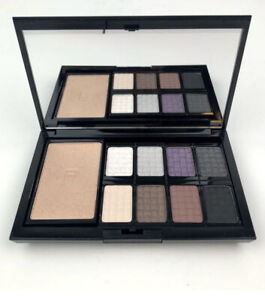 DOUCCE Freematic eye shadow Pro Magnetic Palette Nude Eye