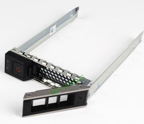 """DELL EMC POWEREDGE SERVER R640 R940 R740 R740xd LFF 3.5/"""" HDD TRAY CADDY X7K8W"""