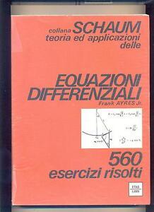 AYRES-jr-EQUAZIONI-DIFFERENZIALI-collana-SCHAUM-ETAS-1973