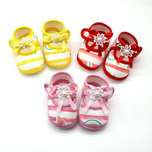 Newborn-Baby-Kid-Girls-Watermelon-Print-Prewalker-Soft-Sole-Sandals-Single-Shoes