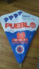 Vintage Paper Kite Pueblo Colorado