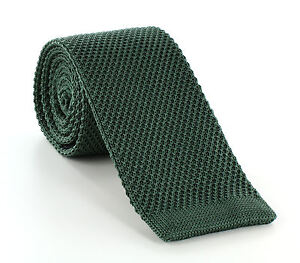 a656853f9c24 Image is loading Michelsons-UK-6cm-Silk-Knitted-Ties