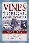 Prophecy by W E Vine (Hardback, 2010)