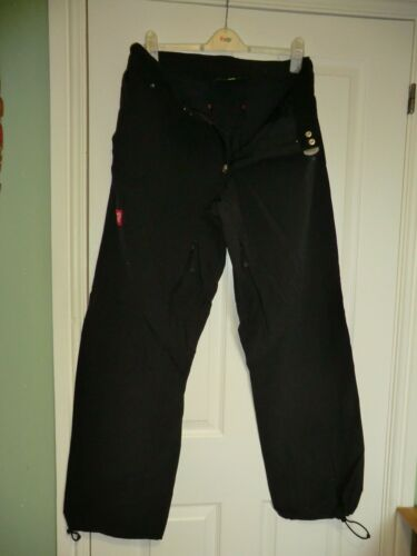 large Sombrio cycle trousers