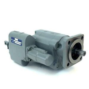 C102, MH102,  Hydraulic Dump Pump With Air Shift Cylinder Canada Preview
