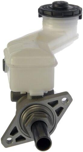 Brake Master Cylinder M630563 fits 05-10 Honda Odyssey