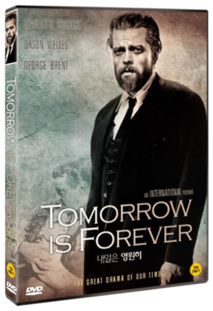 tomorrow is forever 1946 watch online