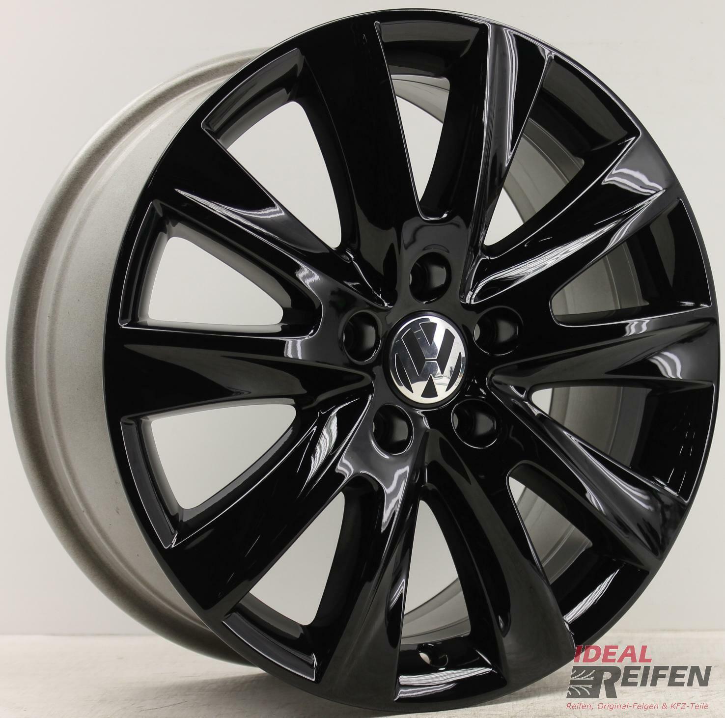 70.1-57.1 Roue Alliage Spigot Anneaux Pour VW Tiguan