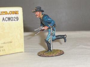 Première Légion Acw029 Union Soldat Jouet En Métal Démonté Cavalier Cavalier
