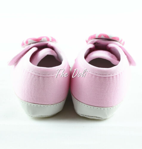 Girls Chevron Print Baby comfortable Shoes for Newborn to 9 months baby Boys