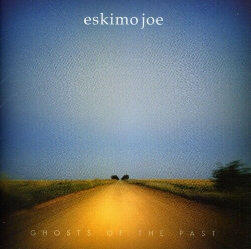 1 of 1 - Eskimo Joe - Ghosts of the Past [New CD]