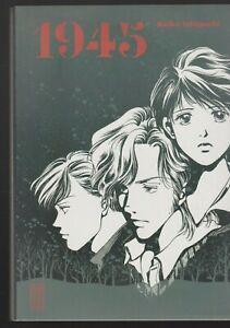 1945 Keiko Ichiguchi Manga Seinen Livre