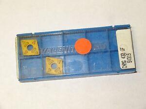 2-new-VALENITE-Walter-CNMG-432-GF-SV315-Carbide-Inserts-CNMG432GF-120408