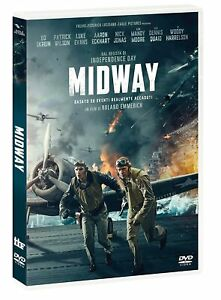 Dvd-Midway-2020-NUOVO