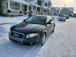 2007 Audi A4 AWD 2.0 TURBO *PERFECT CONDITION*