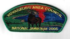 ELL-287 1997 National Jamboree JSP National Capital Area Council GMY Bdr.