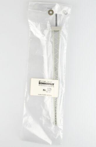 SOMMERFELDT traccia h0 129 griglia-Torre Mast 200mm OVP catenaria Top!