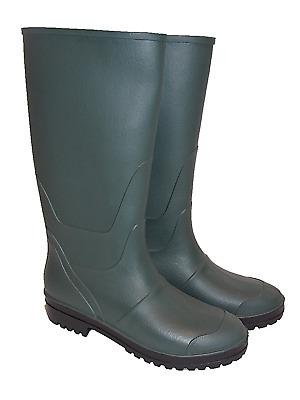 STIVALI da lavoro in gomma per pioggia n 41 42 43