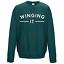 Winging-It-Sweatshirt-JH030-Sweater-Jumper-Funny-Cool-Slogan-Statement thumbnail 23