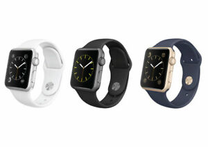 Apple-Watch-Series-0-Sport-Aluminum-42MM-Silver-Space-Gray-Gold-Poor-C