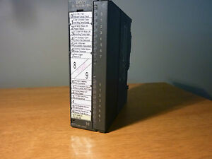 Siemens-INPUT-S7300-16DI-48-125VDC-6ES7-321-1CH80-0AA0-6ES7321-1CH80-0AA0