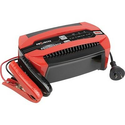 Projecta Pro-Charge Battery Charger - 12 Volt, 2-16 Amp