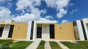 Renta y estrena Nueva Casa en Residencial Andria