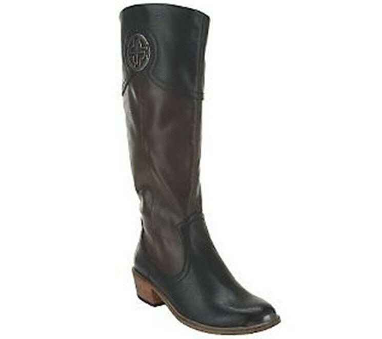 BareTraps Paramount Tall Shaft Boots PICK SIZE COLOR NEW