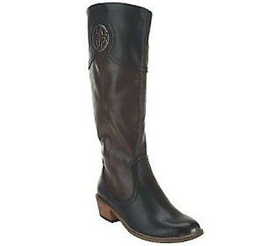 BareTraps Paramount Tall Shaft Boots PICK SIZE COLOR
