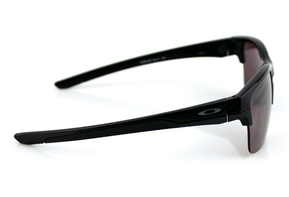 352c26f92ea Oakley Thinlink Oo9316-08 Polished Black prizm Daily Polarized 63mm  Sunglasses