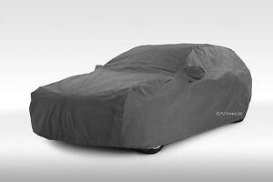 Stormforce Waterproof Car Cover for Jaguar X Type (2001 on)