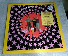 Hustle by The Funky Worm 12 Inch Single Atlantic The Spell 6 Tracks Promo 1988