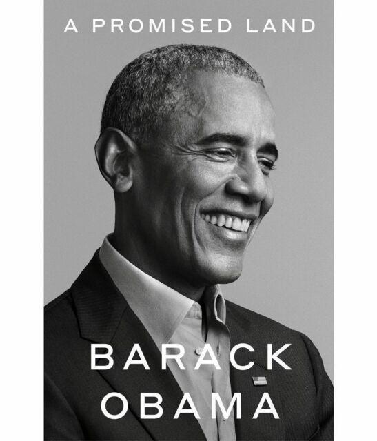 A Promised Land by Barack Obama  (2020, English, Hardcover)