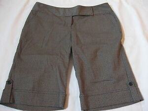 Womens CHARLOTTE RUSSE shorts, 9