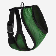 Emotional Support Therapy PTSD Mesh Padded Soft Puppy Pet Dog Harness Breathable