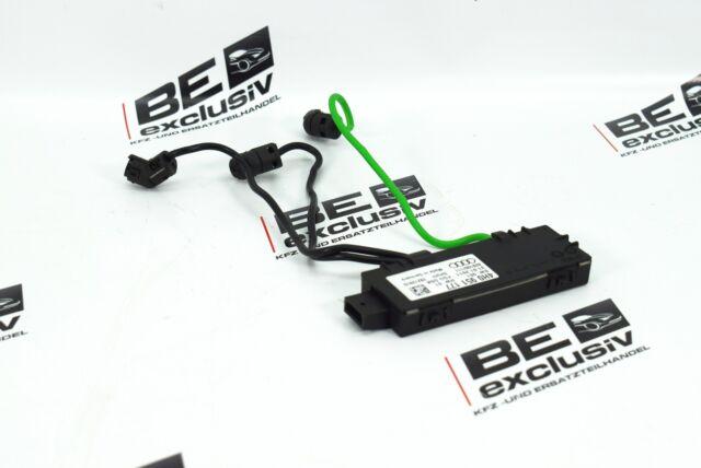 Audi A8 4H 3.0 Tdi Sensor de Movimiento Sistema Antirrobo Alarma 4H0951177
