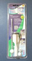 Pf Waterworks Clogfree Clog Pop-up Drain Stopper - Universal New/sealed