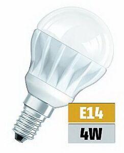 5x-LED-Osram-Superstar-Classique-Ampoule-P25-E14-4W-3000K-blanc-chaud
