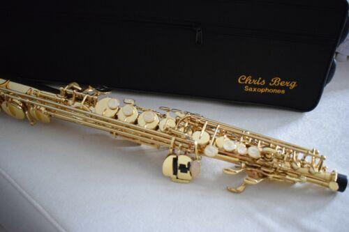 Sopran Saxophon Soprano Saxophone sassofono soprano Saxophone YANAGISAVA COPY