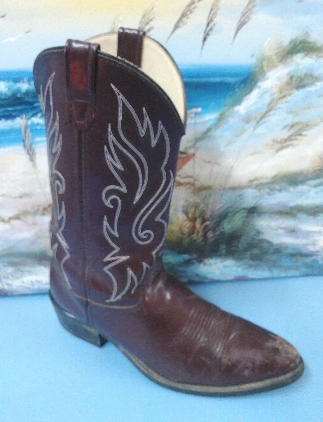 Double H Style 9004 D Work Western Boots 11 D 9004 d14688
