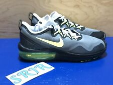 e4cdd711e6ee NIKE AIR MAX FURY MEN S RUNNING SHOES SIZE  10.5 COOL GREY VOLT AA5739 007