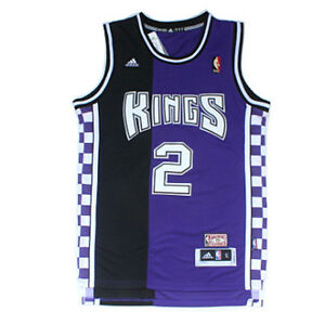 Image is loading NWT-Sacramento-Kings-Mitch-Richmond-Jersey-size-S-M-L- 7d707245a